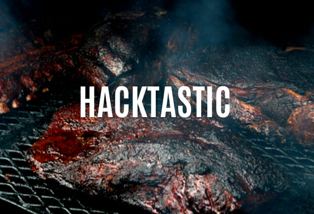 Hacktastic!