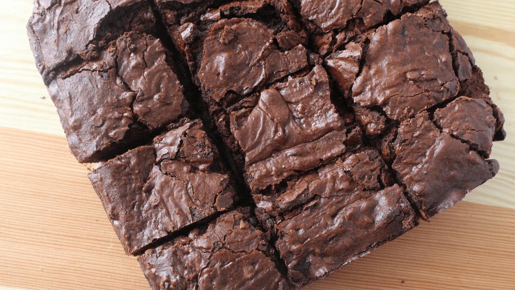 Brownies Image