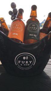 Fury & Son Brewery Beer