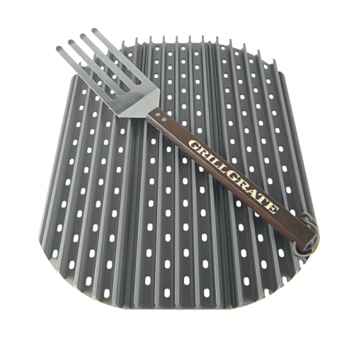 """Grill Grate 20 x 15.4"""" - to suit Weber 57cm Kettle"""