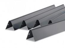 Weber Flavorizer Bars - Enamel - 60cm