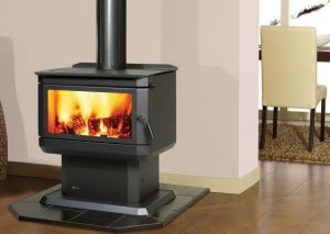 Cleaning your flue