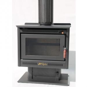 Alpine Stirling Freestanding Wood Heater