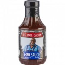 Big Moe Cason I-80