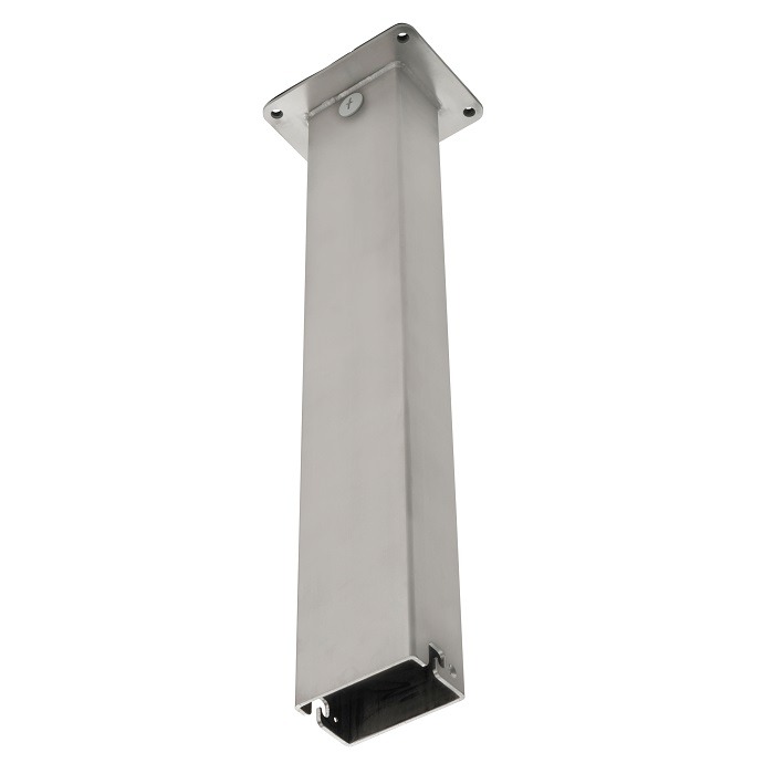 Electric Heater Suspension Pole