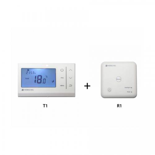 Herschel - iQ Single Zone Wireless Thermostat