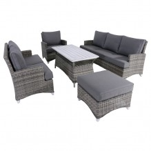 Tuscany Casual Dining 5 Piece