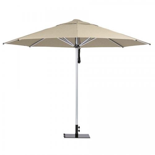 Instant Shade Umbrella's - Monaco - 2.5m Square - Acrylic