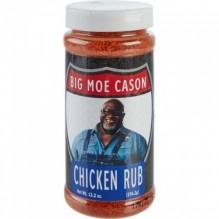 Big Moe Cason Chicken