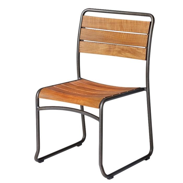 Melton Craft Sorrento Chair