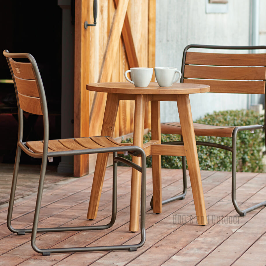 Sorrento Table and Chairs