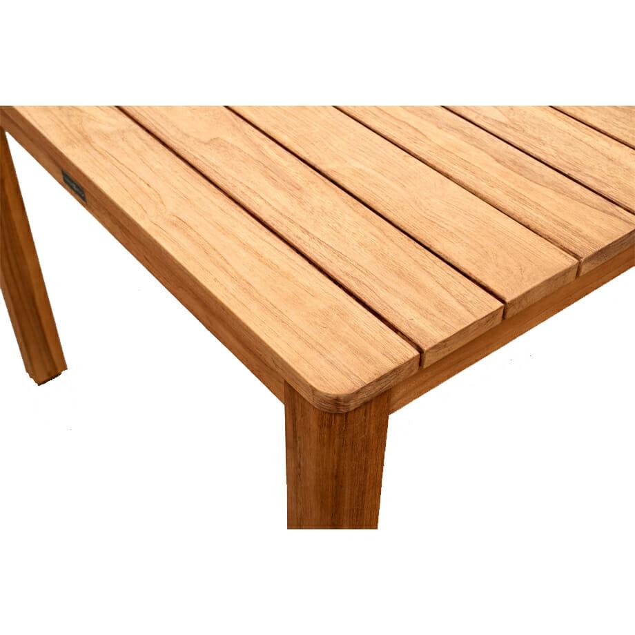 Parker Boyd Sorrento Teak Table - 220 x 100cm