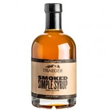 Traeger Smokey Syrup