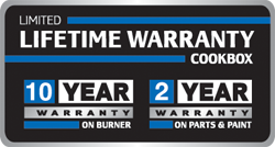 warranty Regal 440