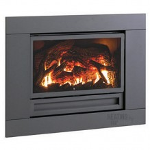 700 Series Standard Log Set Bolted Surround