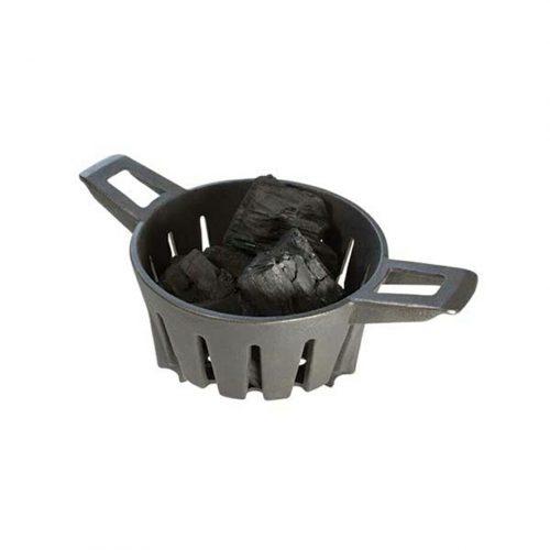 Keg Charcoal Caddie