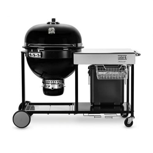 Weber Summit Charcoal Barbecue 61cm