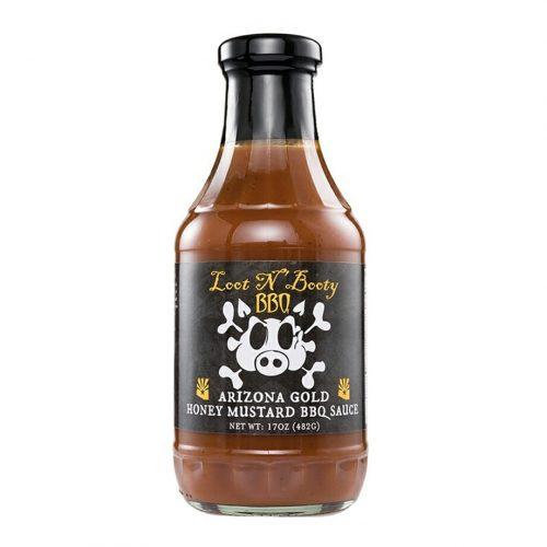 oot N Booty Gold Honey Mustard Sauce