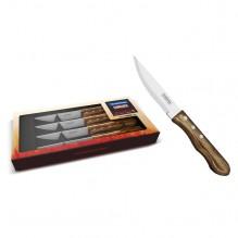 4pce Jumbo Steak Knife Set