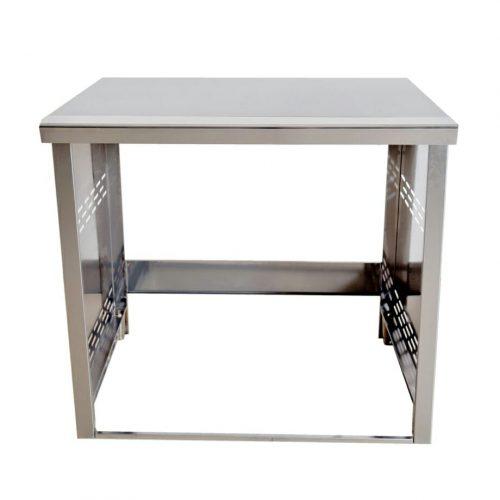 GrandFire Outdoor Kitchen Corner Unit - Deluxe Standard