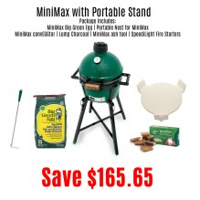 MiniMax and Portable Stand with Price
