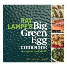 Ray Lampe's CookBook