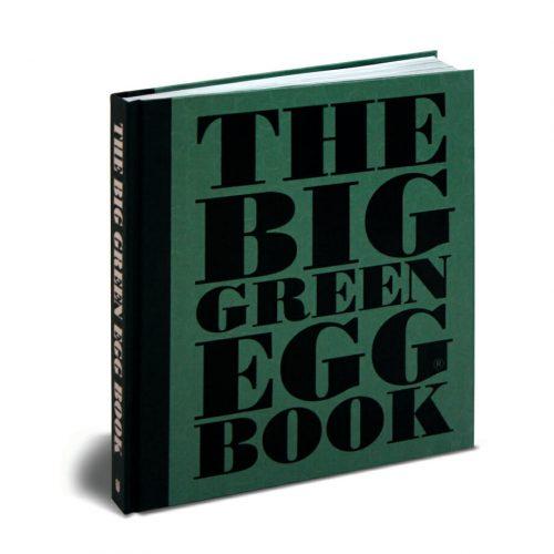 Big Green Egg - The Big Green Egg Book