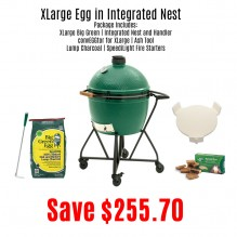 XLarge Integrated Nest with Price