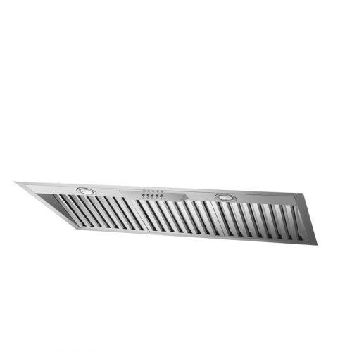 Schweigen - Undermount BBQ Rangehood - 100cm