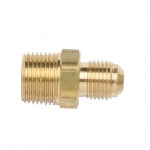Adaptor 3 8 BSPM to 1 4 SAEF