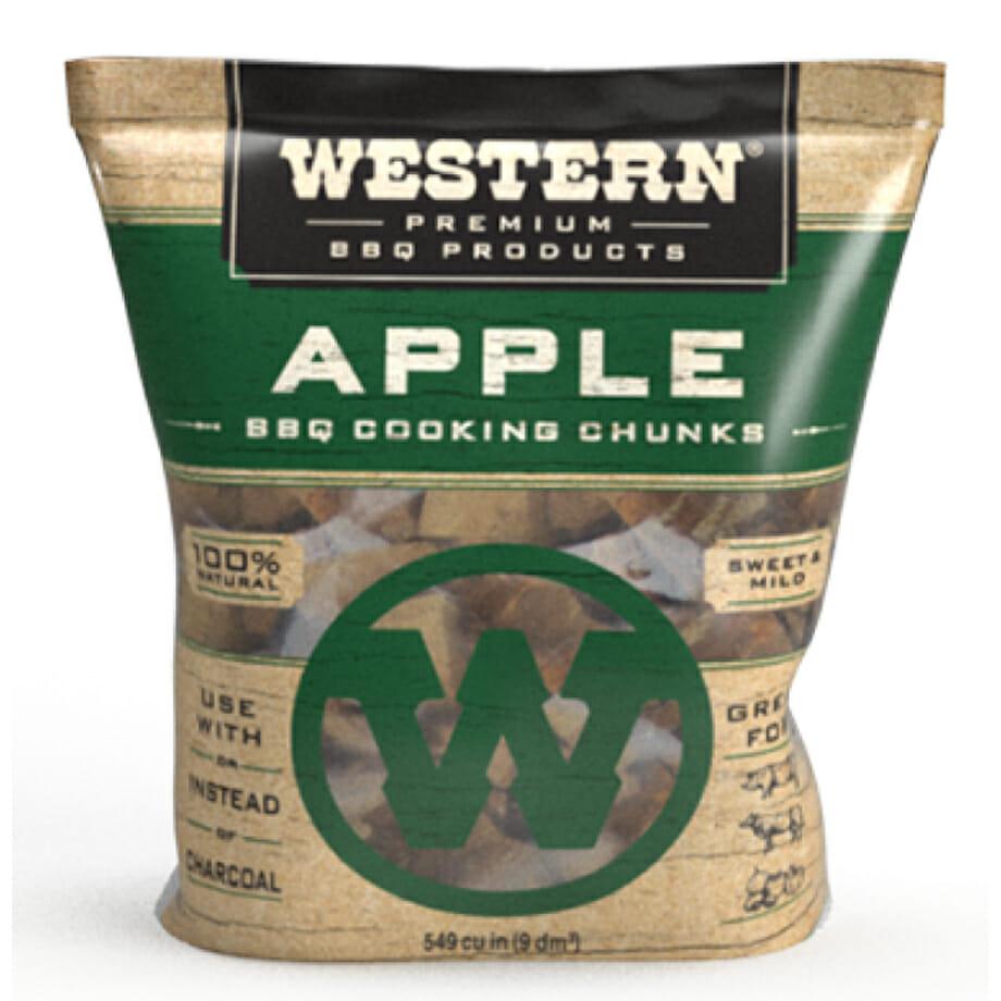 Apple Chunks