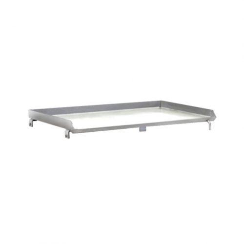 BeefEater Clubman Plate - Mild Steel