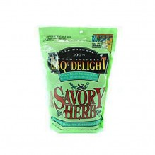 BBQ delight Savory Herb