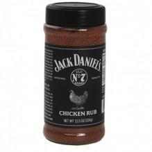 Jack Daniel's Chicken Rub