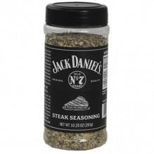 Jack Daniel's BBQ Steak Rub