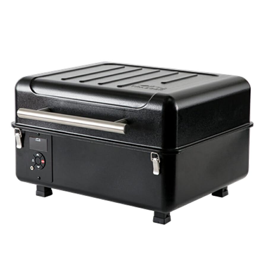 Traeger Ranger Portable Pellet Grill