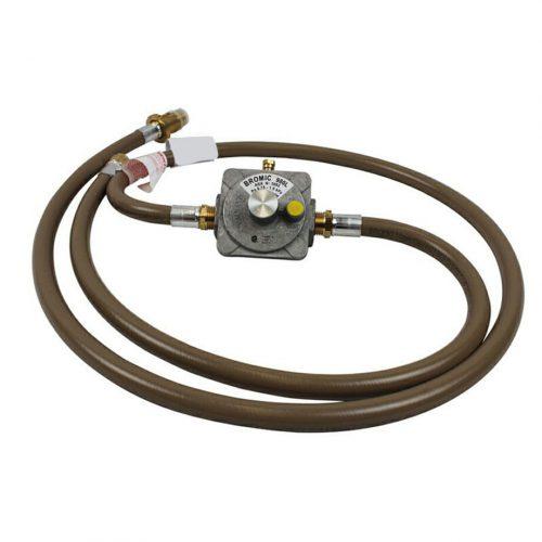 KitchenAid Natural Gas