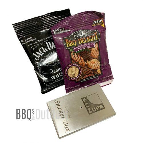 Smoker Box Kit