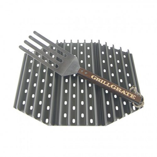 """Grill Grate 12"""" x 15.37"""" - to suit Weber Baby Q"""
