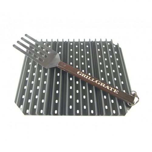 """Grill Grate 13.75"""" x 17.5"""" - to suit Weber Q"""