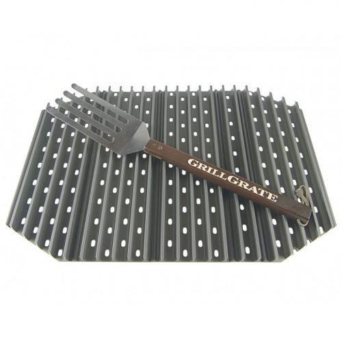 """Grill Grate 15"""" x 22.5"""" - to suit Weber Family Q"""