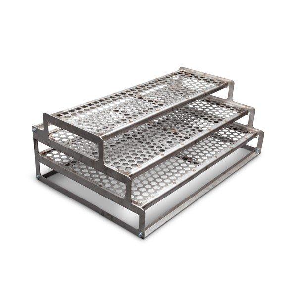 YS640 3 tier rack