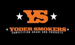 Yoder Smokers Logo