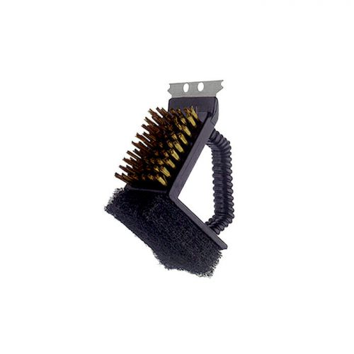 3-1 cleaning brush