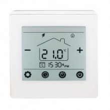 MD! Wired Thermostat Control