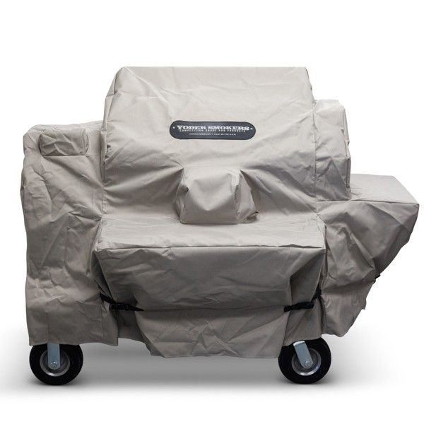 Yoder YS640 Competition Cart Cover