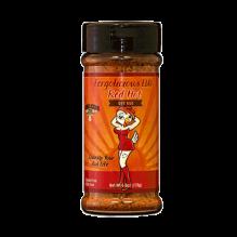 Fergolicious Red Hot Luv Rub