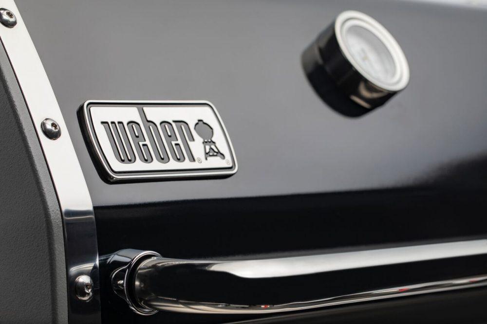 Weber Genesis II E415