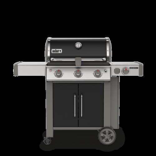 Weber Genesis E355