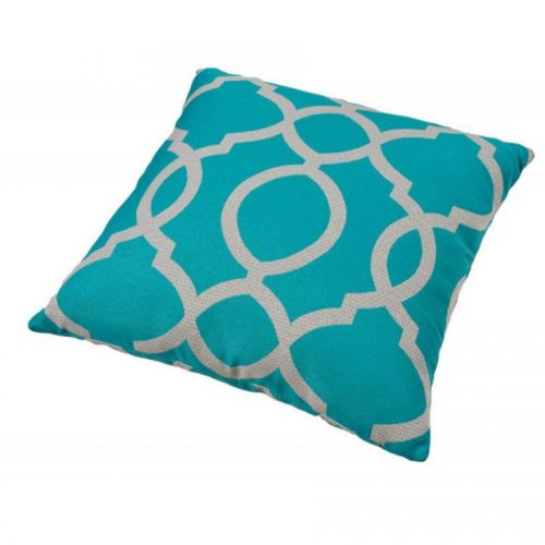 Parker Boyd Cushion - Patterned